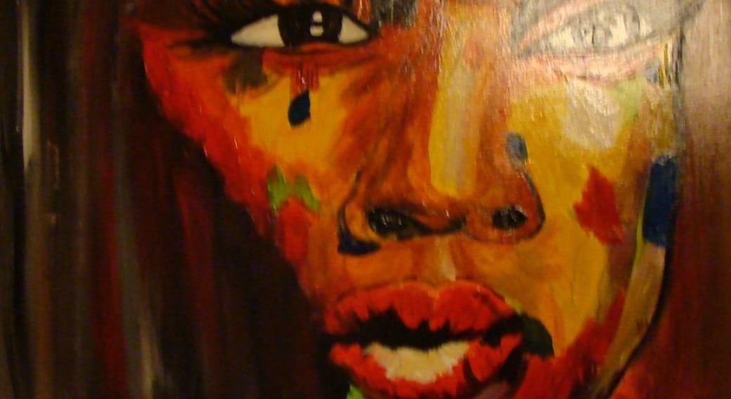 Exposition artisanat et peintures