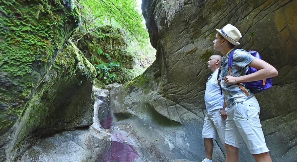 Cascade du Gour d'Appat