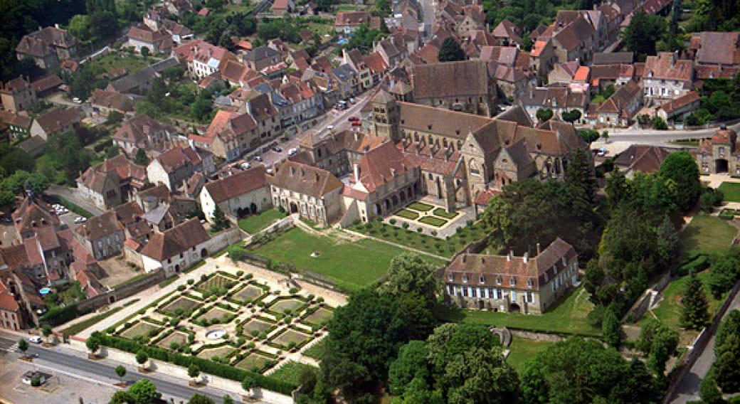 Musée et Jardin du Prieuré de Souvigny