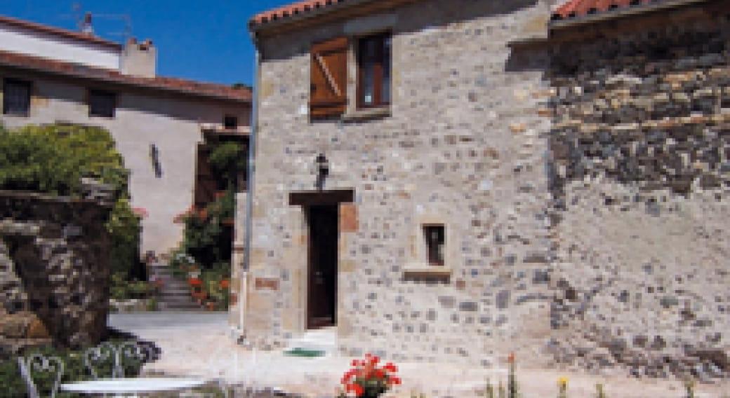 Petite maison vigneronne - Famille Schell
