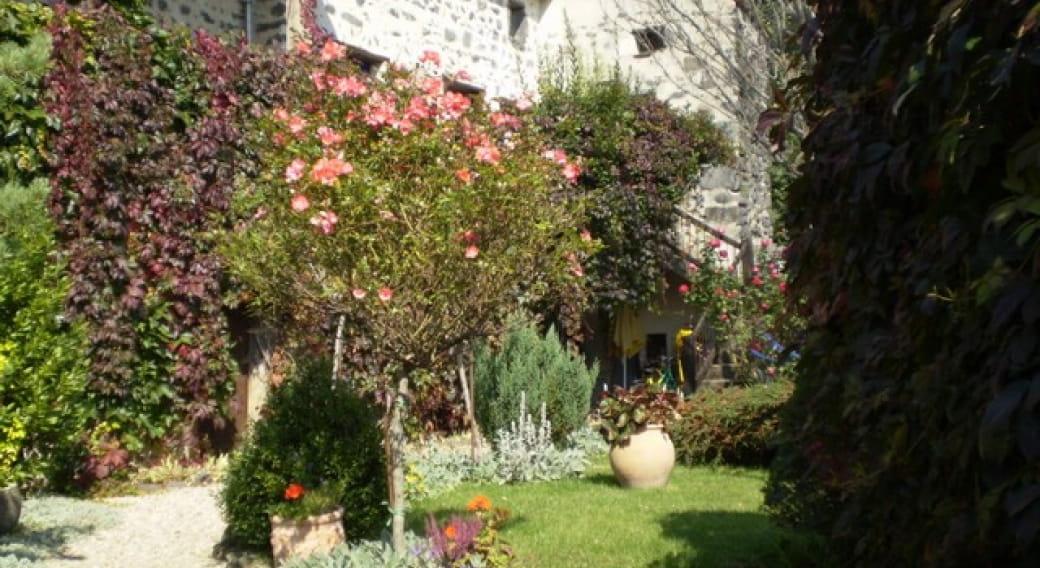 Maison de vigneron Tixier