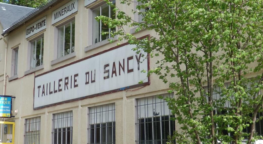 La Taillerie du Sancy