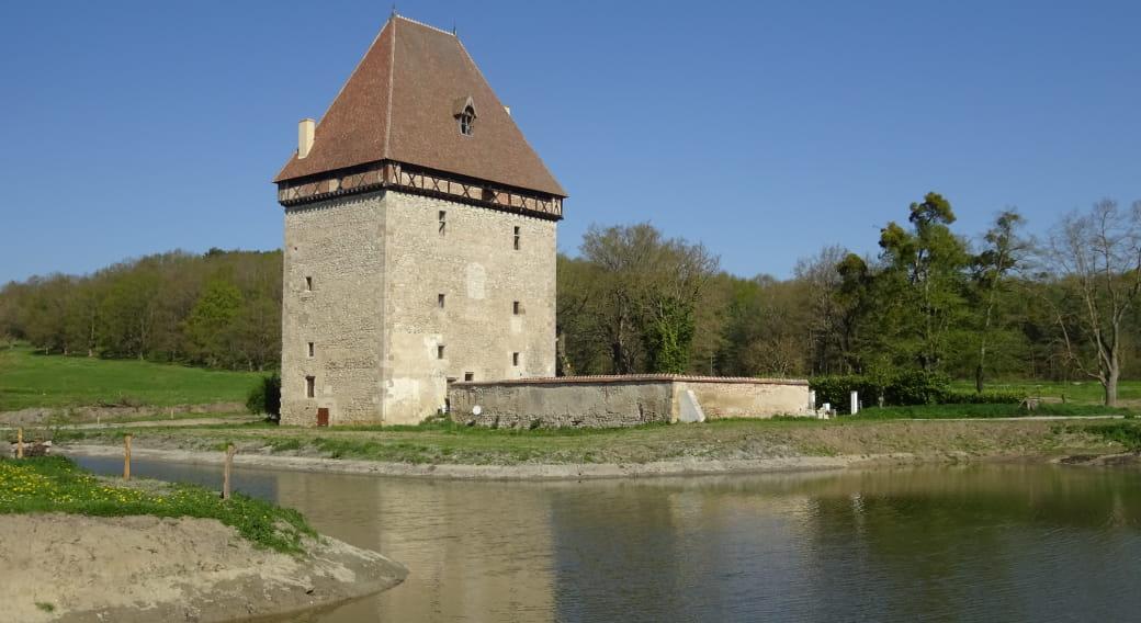 La Tour du Moulin Neuf
