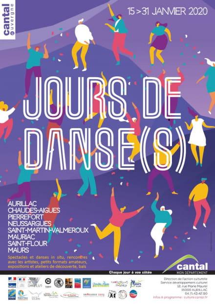 Jours de danse(s)