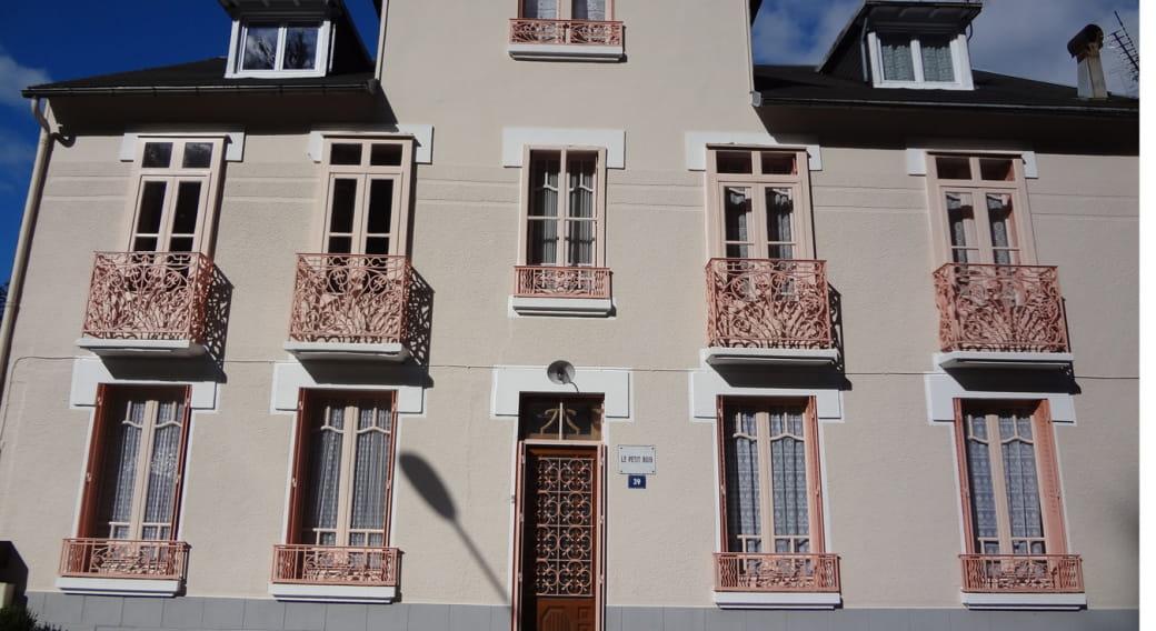 Villa le Petit Bois - G