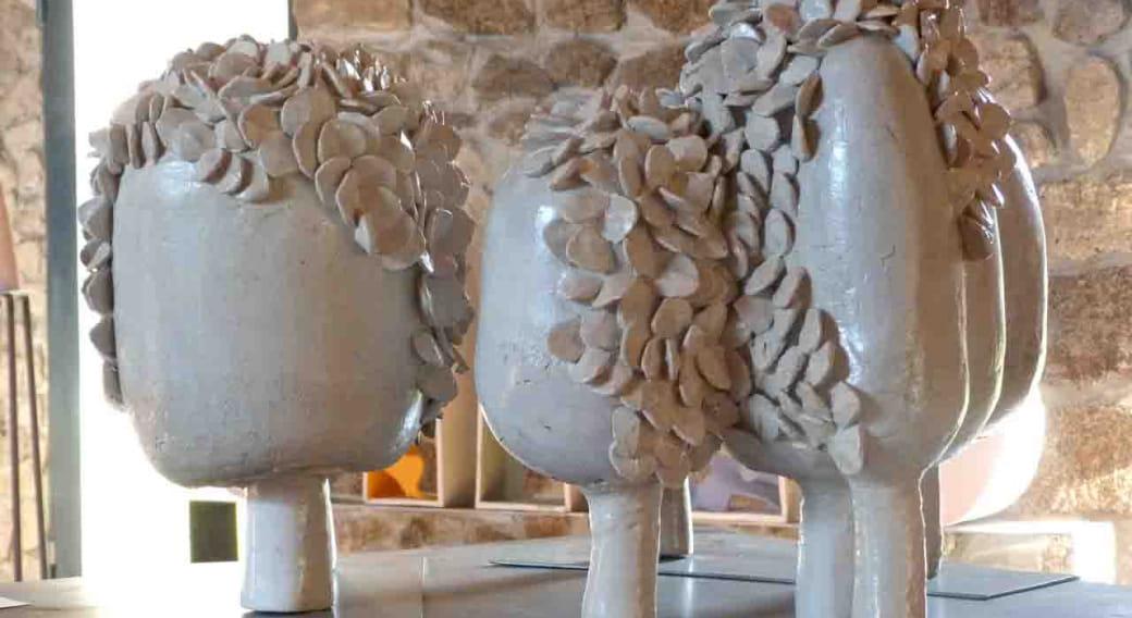 céramiste Defour Myriam