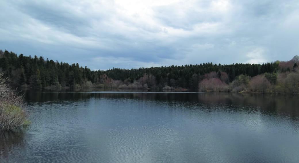 Lac du Taurons