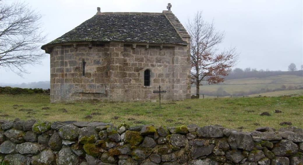 Chapelle saint-Amand