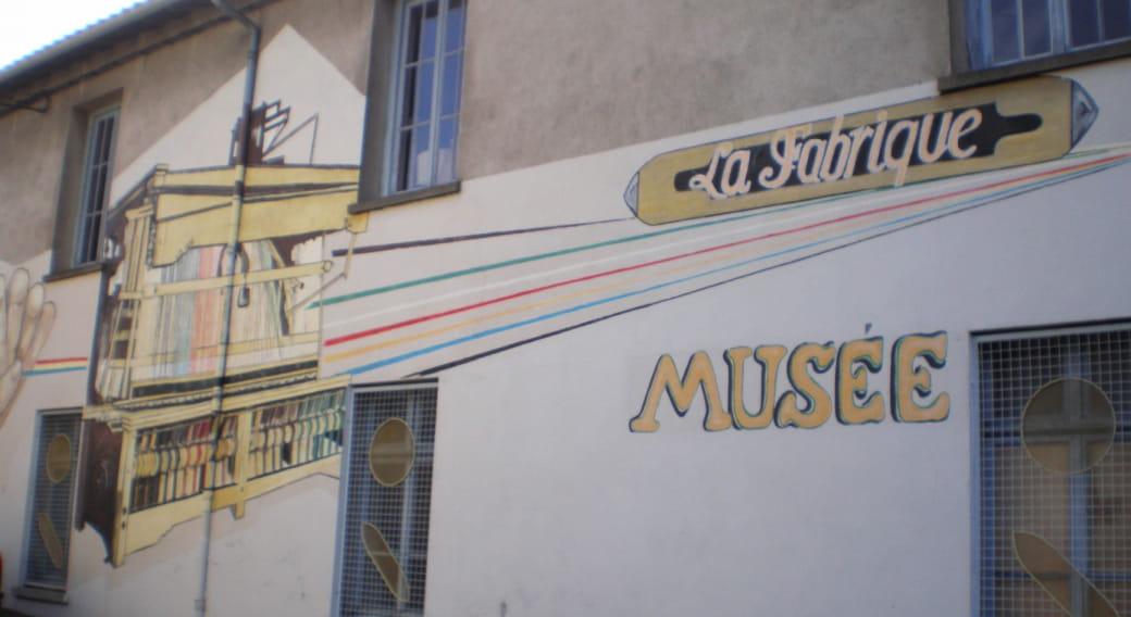 Musée la Fabrique