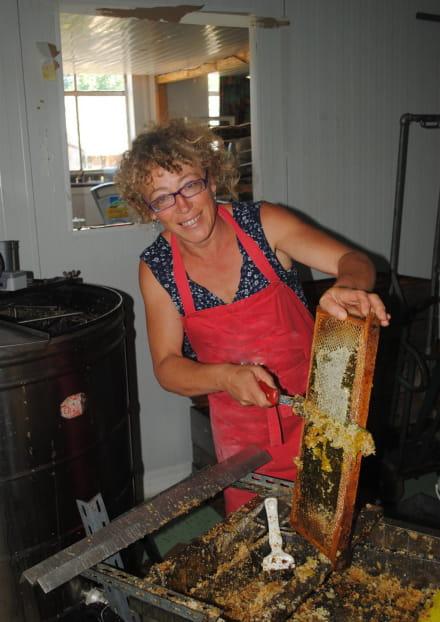 La Ferme aux abeilles - Ruchers de la Margeride