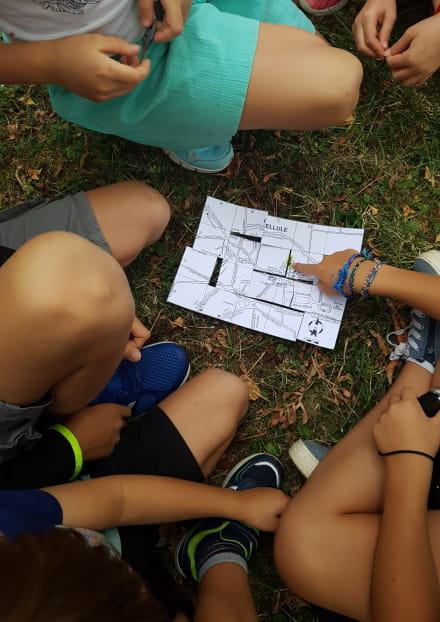 Pour les 6-12 ans : Mission incognito !