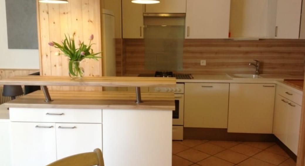 Appartement 'La maison de Maidara'