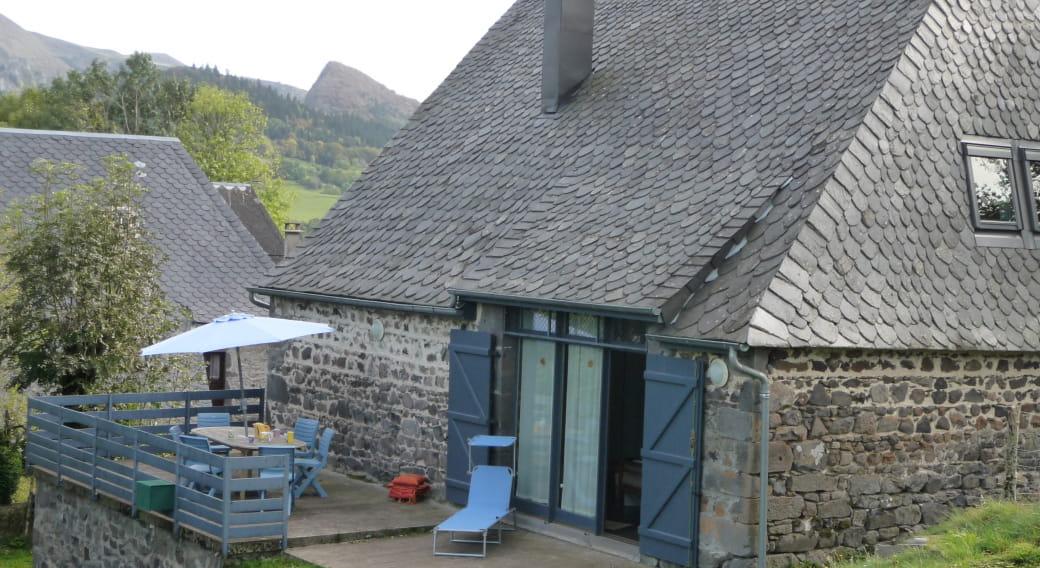 Maison Dugat Claire Perpezat extérieur 2