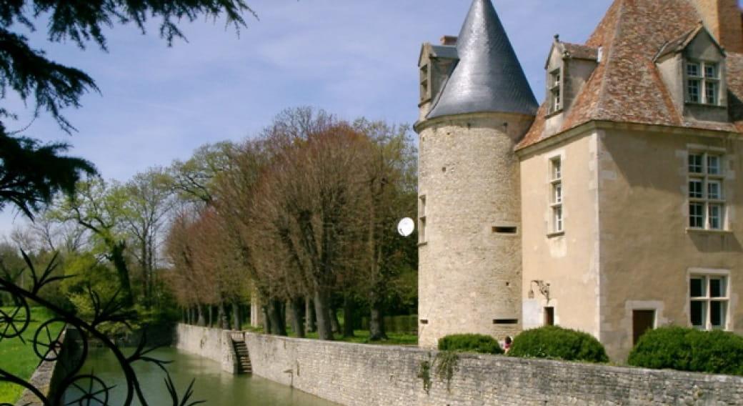 Château de Denone - Effiat