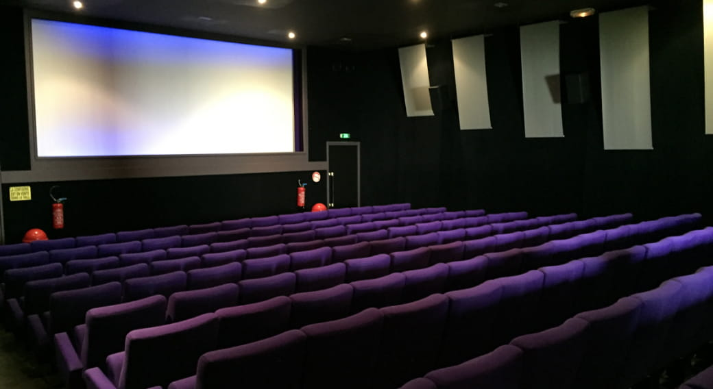 Cinéma L'Olympic