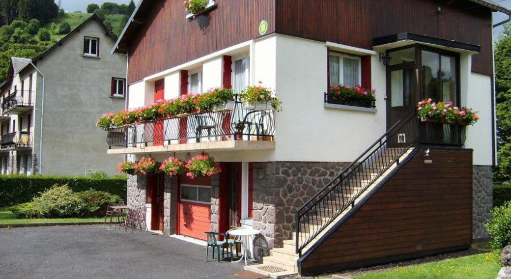 Villa Mallet