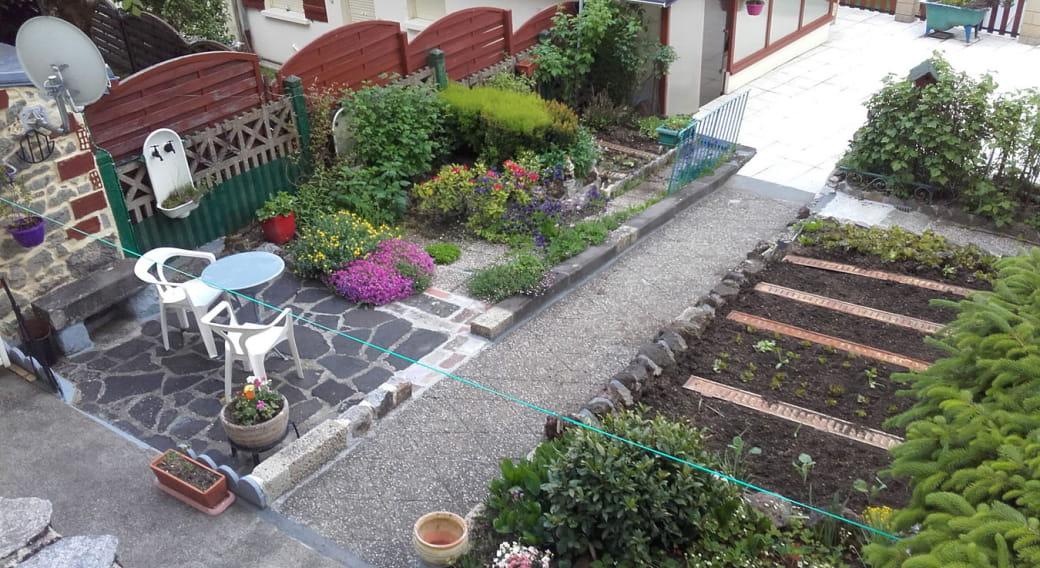 La Villa des Fleurs