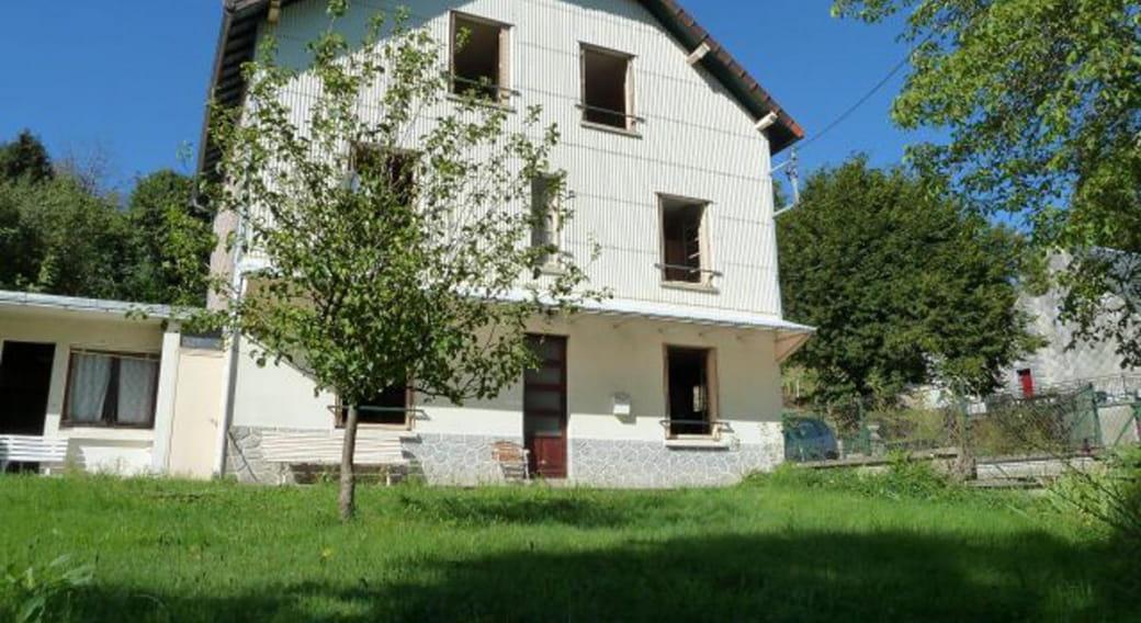 Villa Les Tamaris - Appartement Isispère