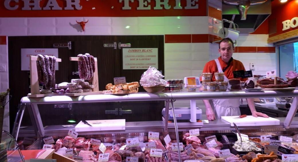 Boucherie Vallée de la Cère