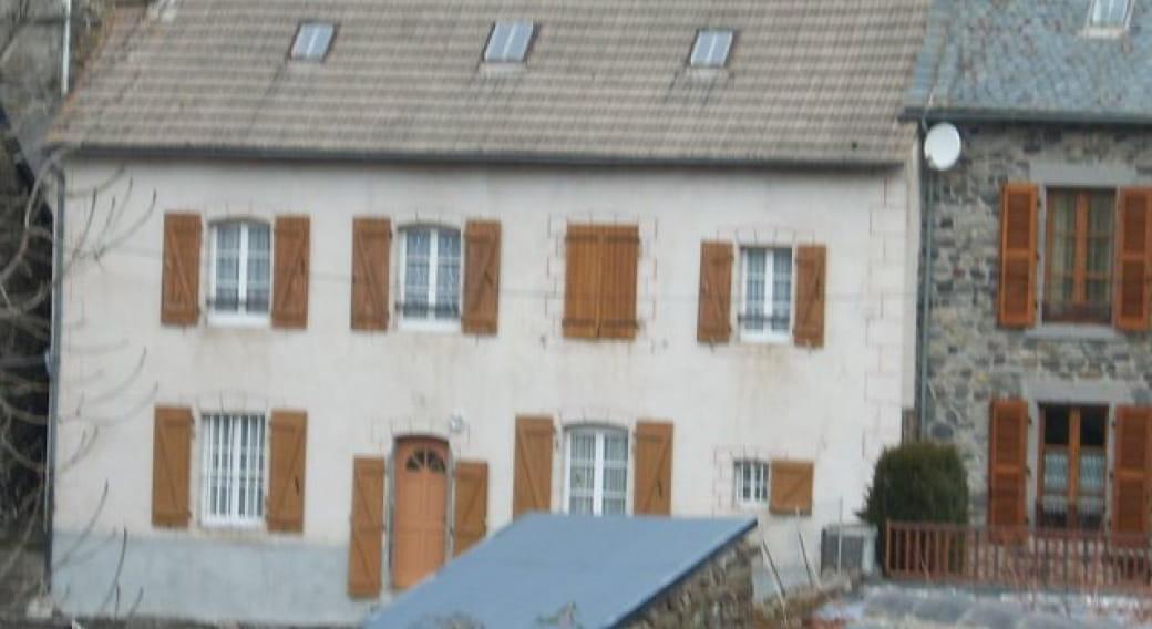 Meublé communal de Peyrusse
