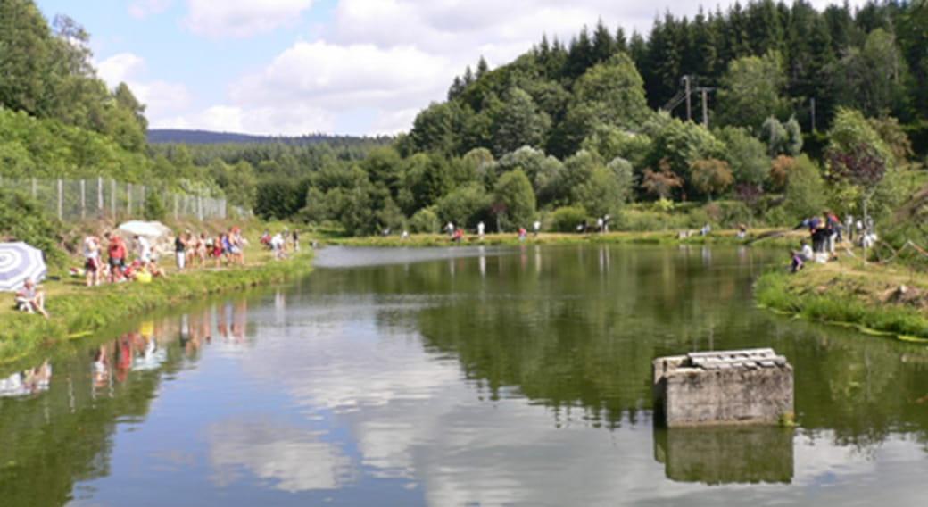 Pisciculture du Moulin de la Goutte