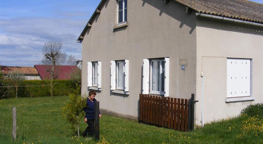 Rolland Marie-Thérèse - Meublé de tourisme