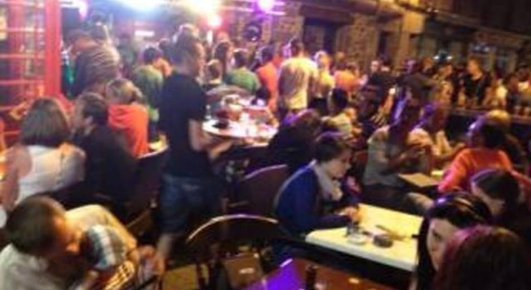 Le Viking Pub