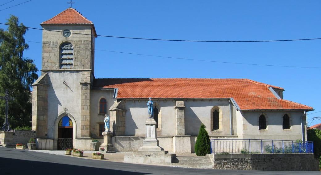 Eglise St-Roch_Sembadel