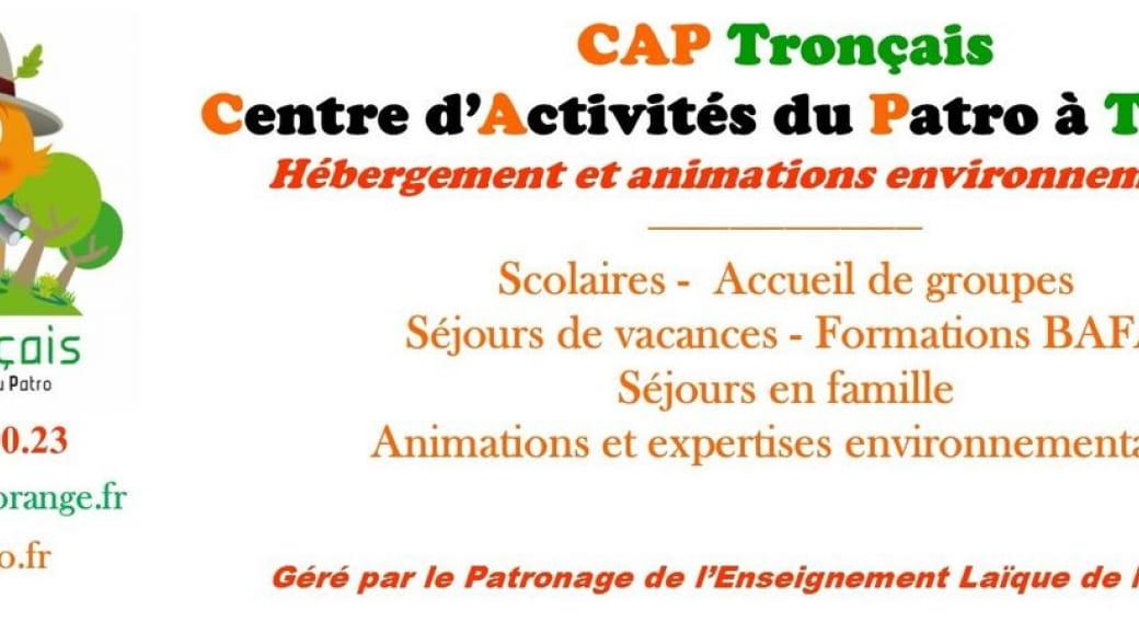 Découverte de la Forêt et du Pays de Tronçais par CAP Tronçais