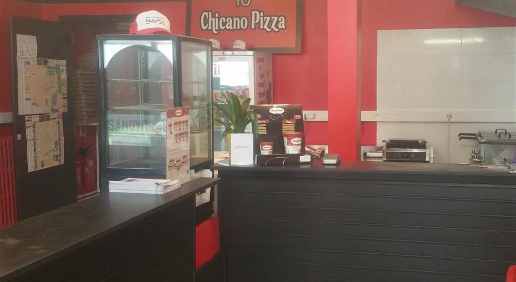 Chicano Pizza - Issoire