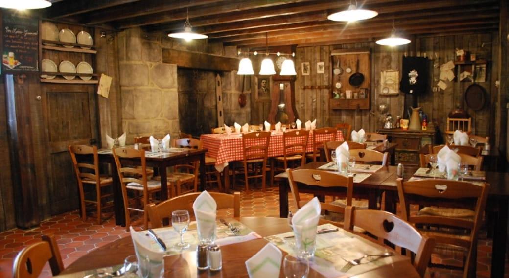 Brasserie La Mangoune
