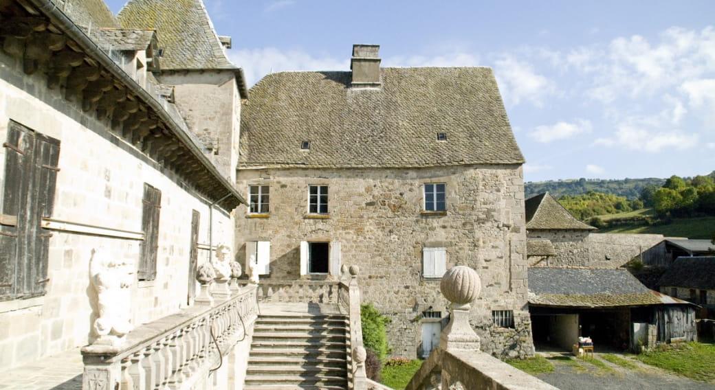 Château de Cropières