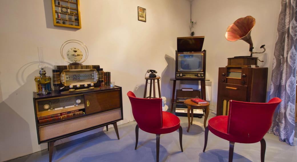 Musée de la Radio et des communications