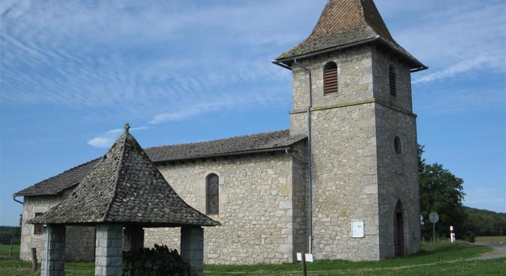 Village de Roumégoux