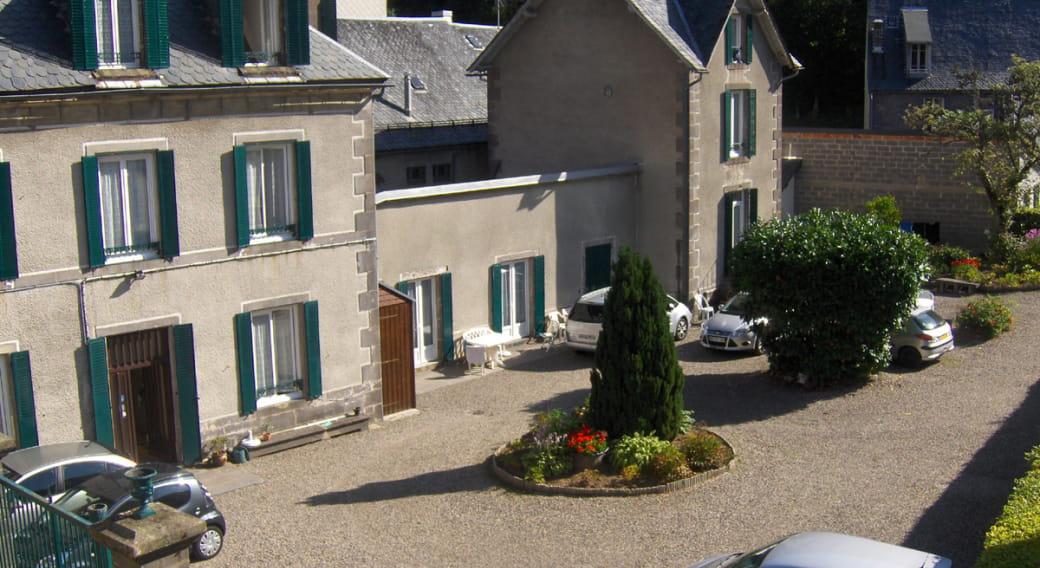 Villa Les Gentianes N°1 BIS