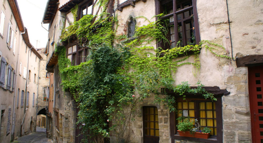 Visite guidée : Billom, la médiévale
