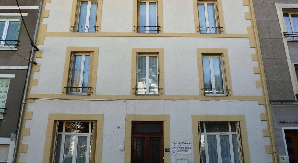 Villa Parisienne - les Narcisses N°3