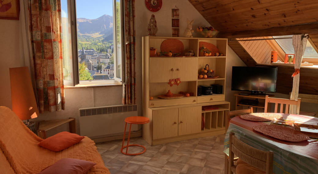 Villa Val Rose - Le Clos des Orangers