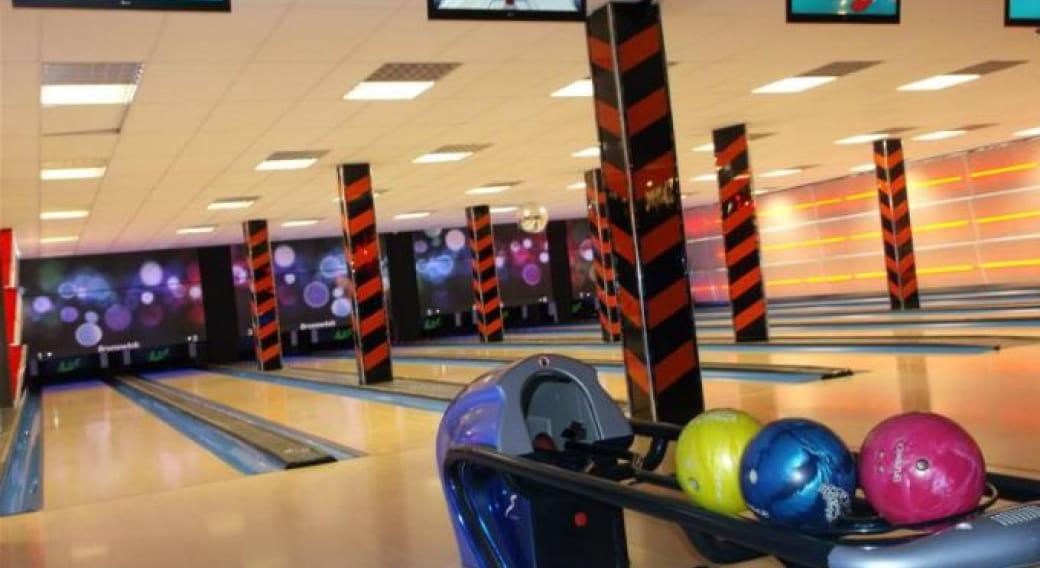 Bowling Le 108