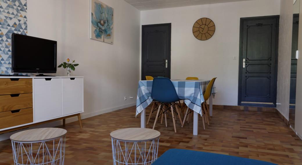 Villa Jean Julien - Le Sancy
