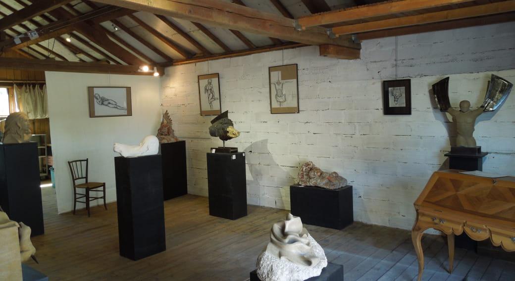 Salon d'arts - Expositions