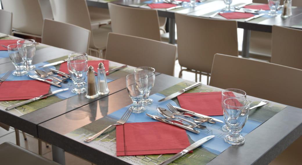 La table d'épicure