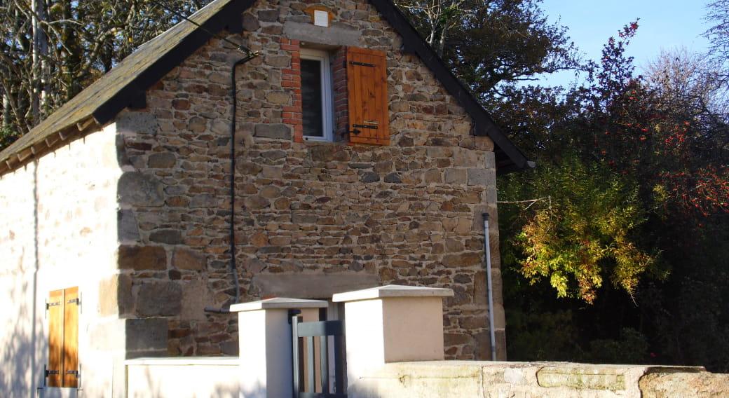 Gîte La Croix de Sainte Linge
