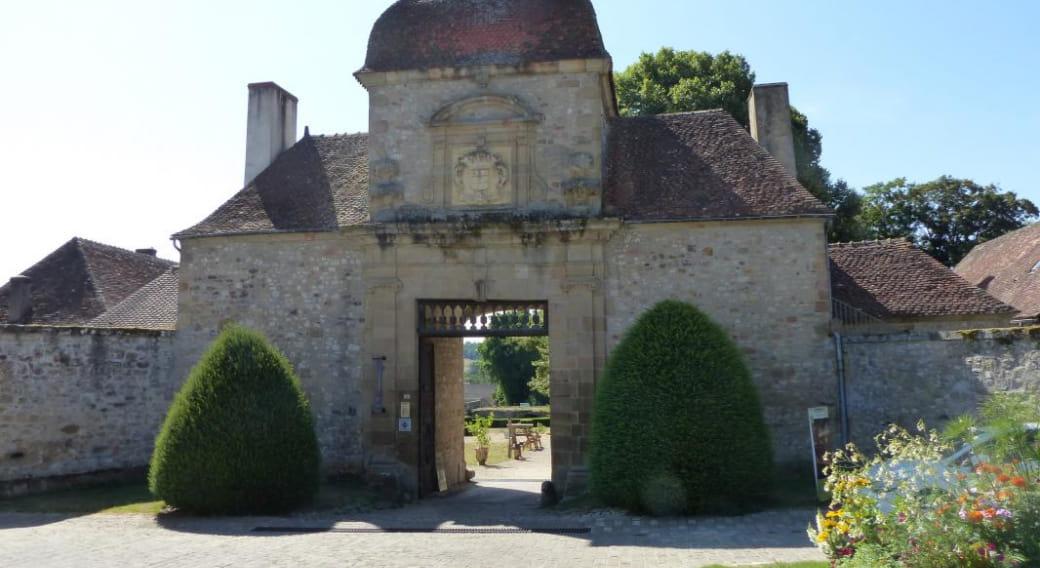 Chambre d'hôtes la Porterie à Souvigny dans l'ALLIER en AUVERGNE