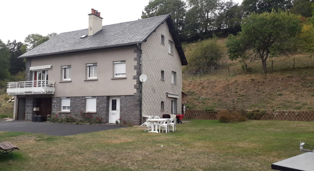 Villa l'Oustalou n°2