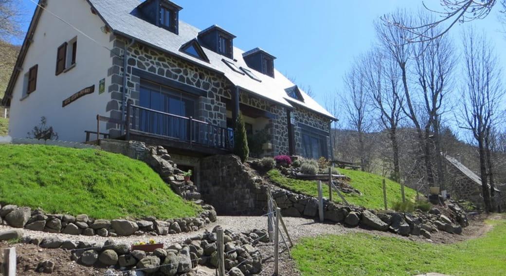 Gîte d'étape et de Séjour du Puy-Mary