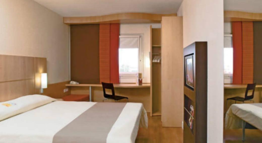 Hôtel Ibis Centre