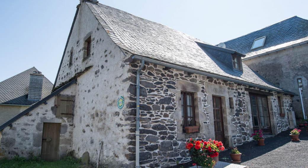 Chez Martine - 63G6350
