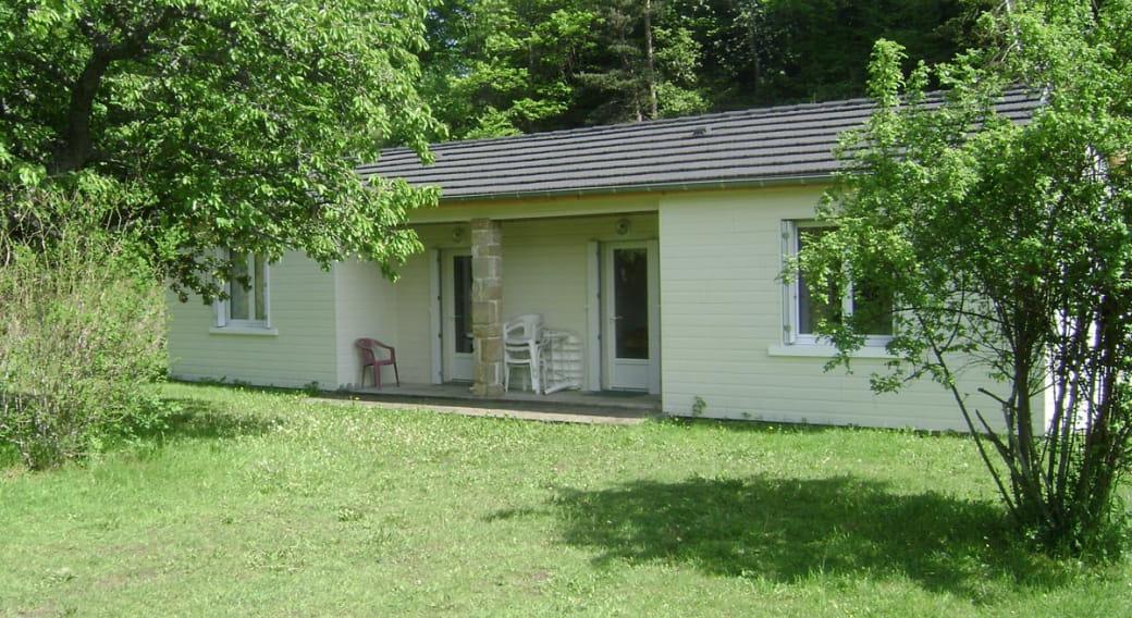 Le Cottage de Marie
