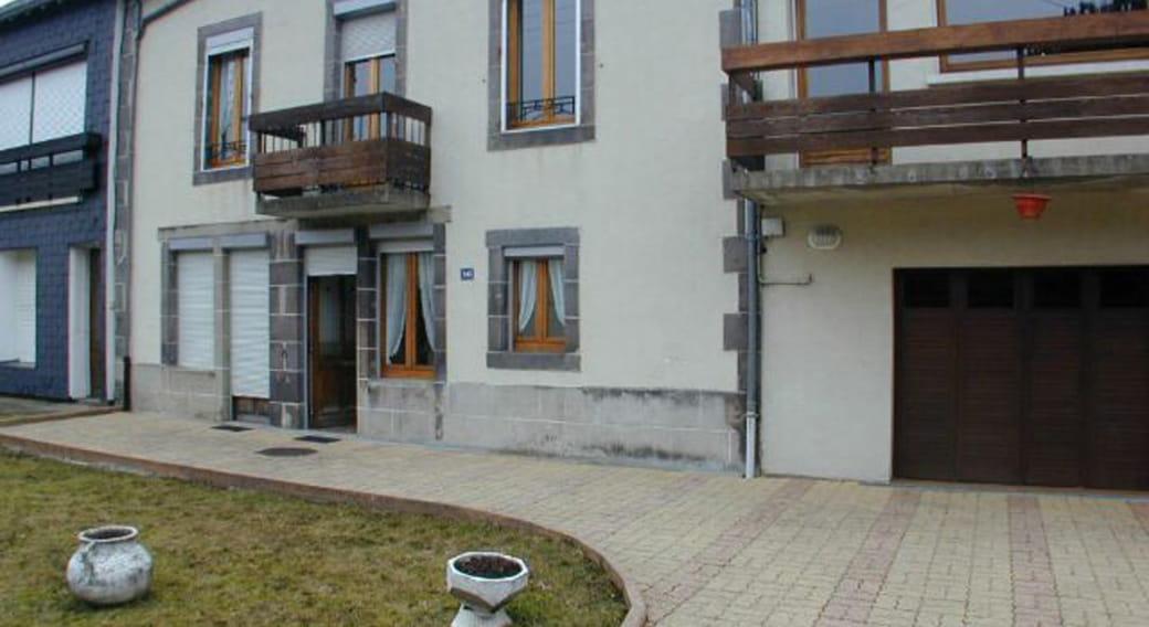 Villa Prim'Fleurs - Appartement Grand-Mère